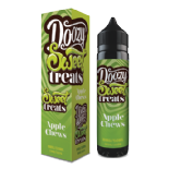 Doozy Vape Co - Sweet Treats - Apple Chews - 50ml Shortfill